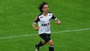Valdivia Fluminense Atletico-MG Brasileirao Serie A 21082017