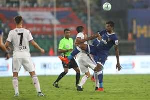 Chennaiyin FC Pune City