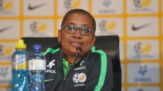 Desiree Ellis named head coach of Banyana Banyana