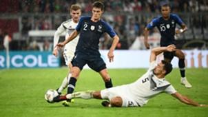 Mats Hummels Germany France