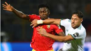 Roma's new signing Amadou Diawara inspired by Yaya Toure