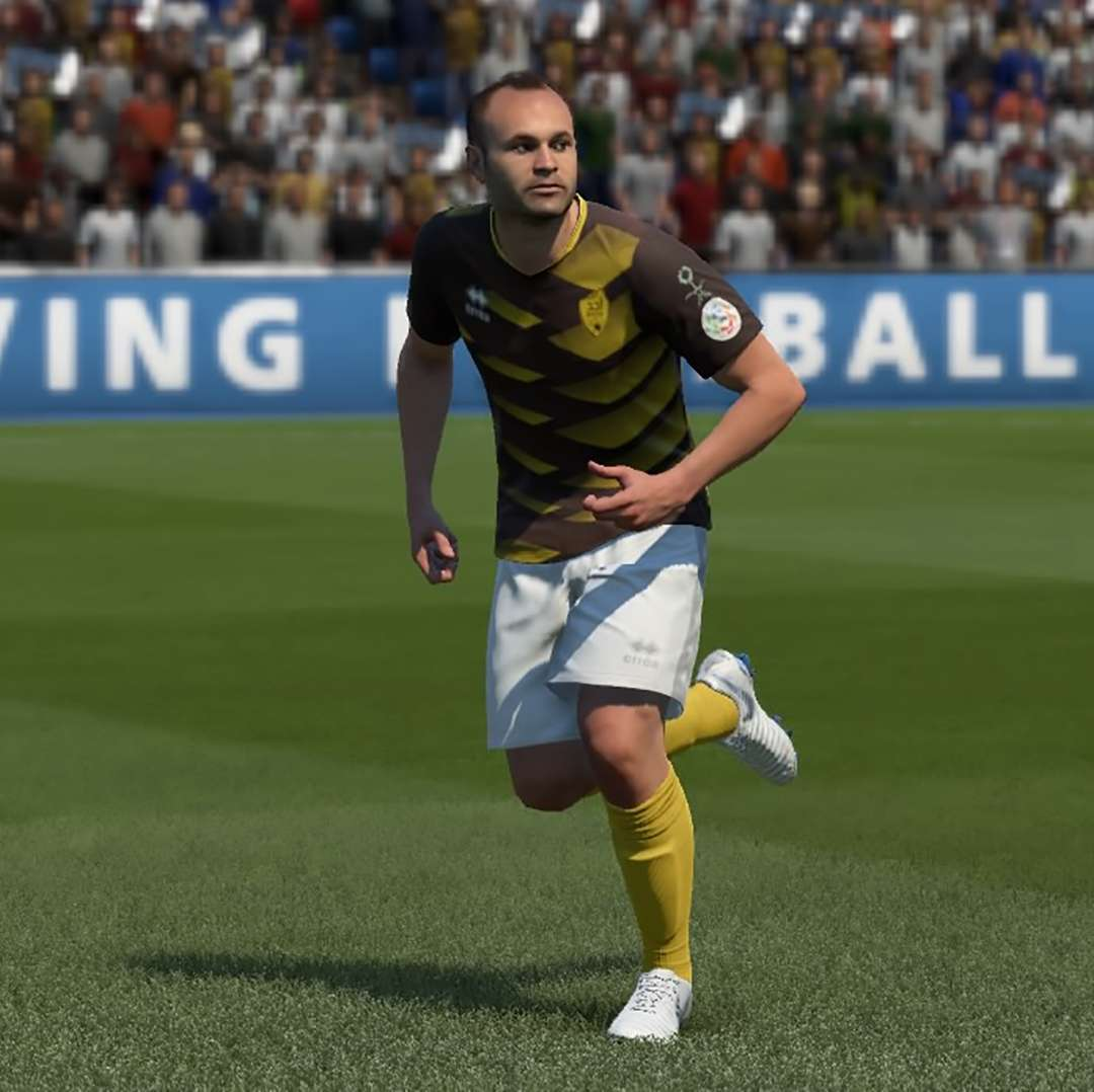 FIFA 19 kits: 10 of the best Ultimate Team jerseys | Goal com