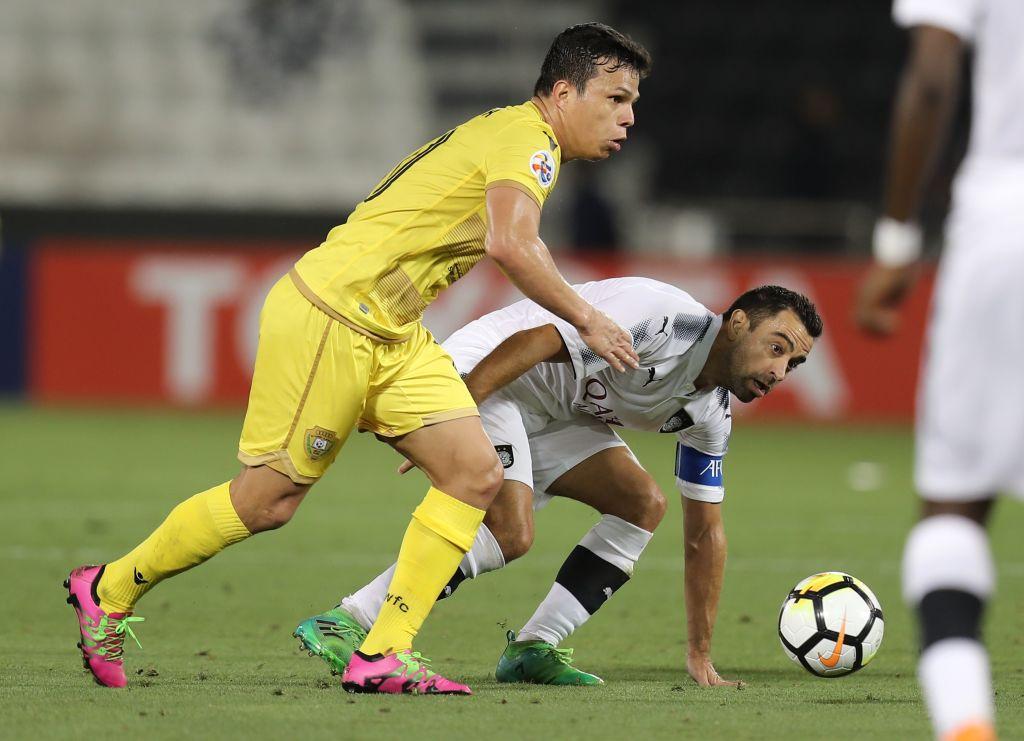 Al Sadd v Al Wasl; AFC Champions League
