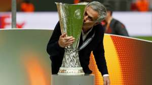 jose mourinho manchester united europa league 052417
