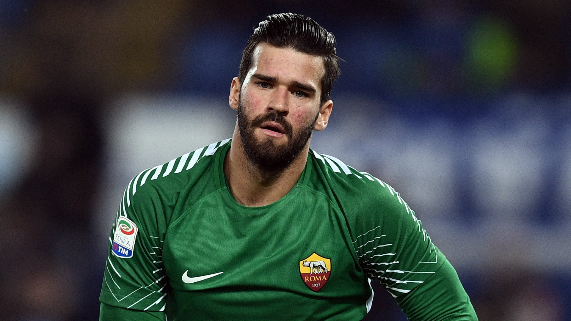 Liverpool &Real Madrid told 'sack of money' won't lure Alisson from Roma
