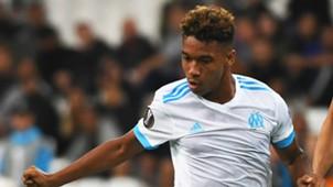 Boubacar Kamara Marseille Konyaspor 14092017