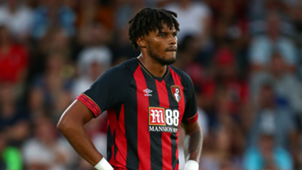 Tyrone Mings Bournemouth 2018