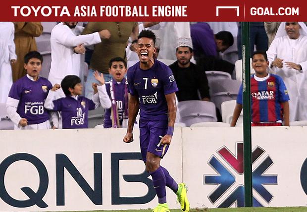 AFC Champions League ...