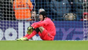 Petr Cech Arsenal Brighton