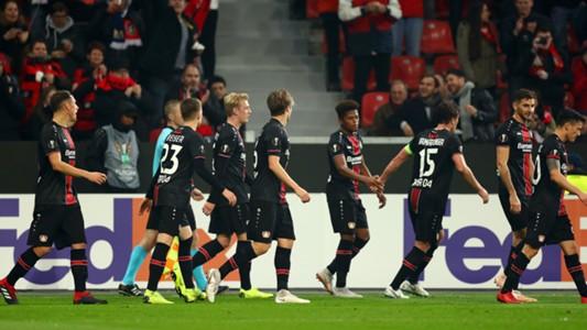 Bayer Leverkusen FC Zürich