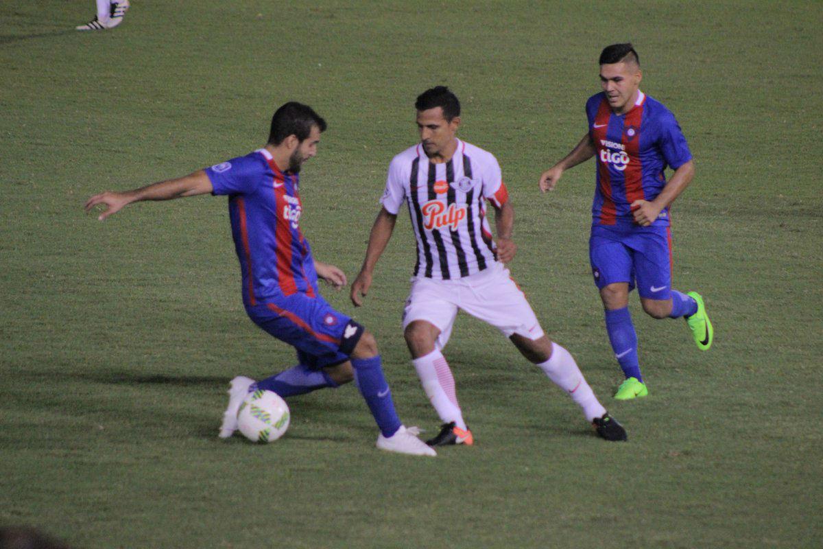 Libertad Cerro Porteño