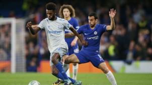 Beni Baningime Pedro Everton Chelsea 25102017