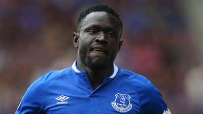 Oumar Niasse Everton 2018-19