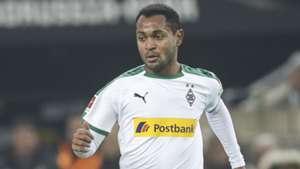 Raffael Borussia Mönchengladbach  25112018