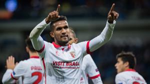 Dyego Sousa Sporting Braga 2018-19