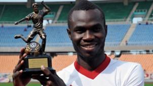 Emmanuel Okwi - tuzo