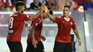 Independiente Union Superliga 09022019