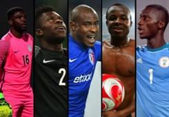Nigeria goalkeepers HP