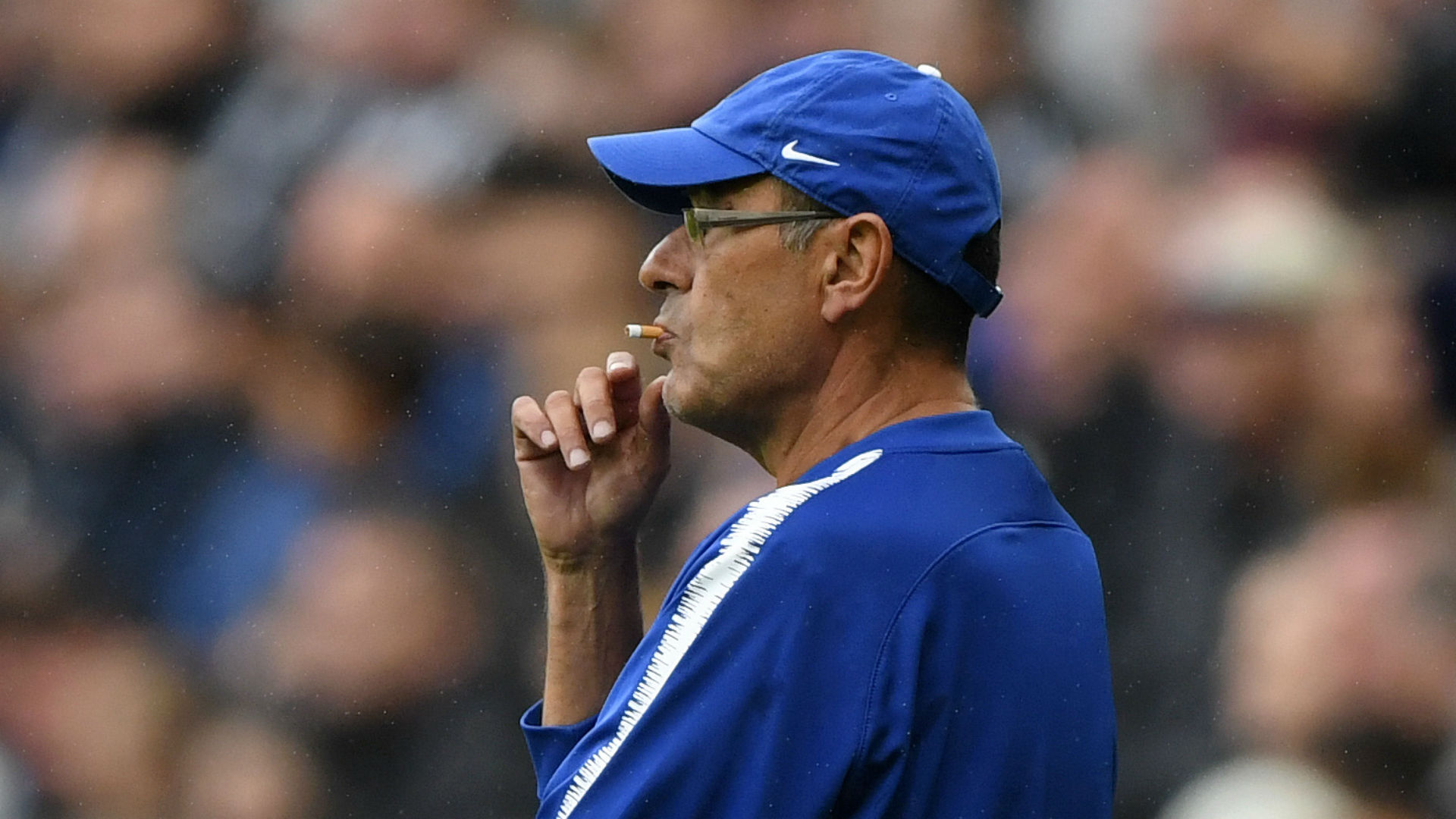 Sarri calls out Chelsea striker Morata: Build your own confidence