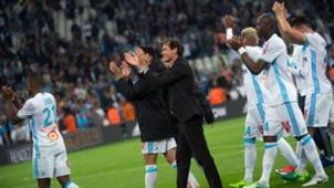 OM Marseille Garcia Ligue 1 L1