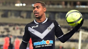MALCOM GIRONDINS BORDEAUX LIGUE 1 16012018