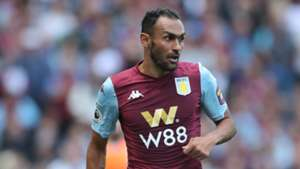 Elmohamady 'delighted' to extend Aston Villa contract