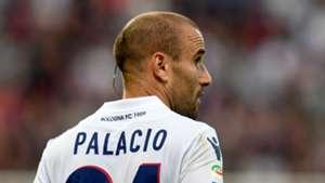 Rodrigo Palacio, Bologna, Serie A, 24092017