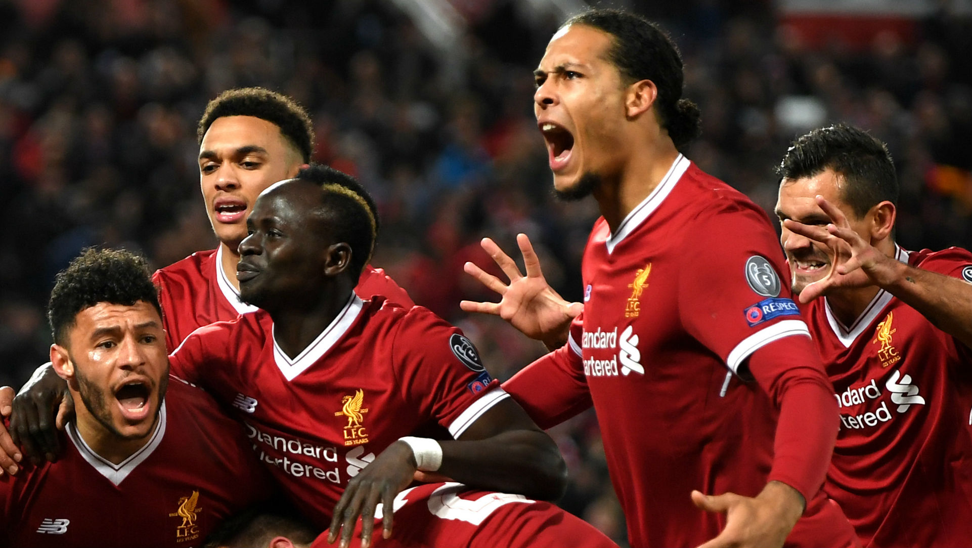Liverpool can see off Man City and win the Champions League