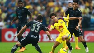 Diego Lainez América Liga MX