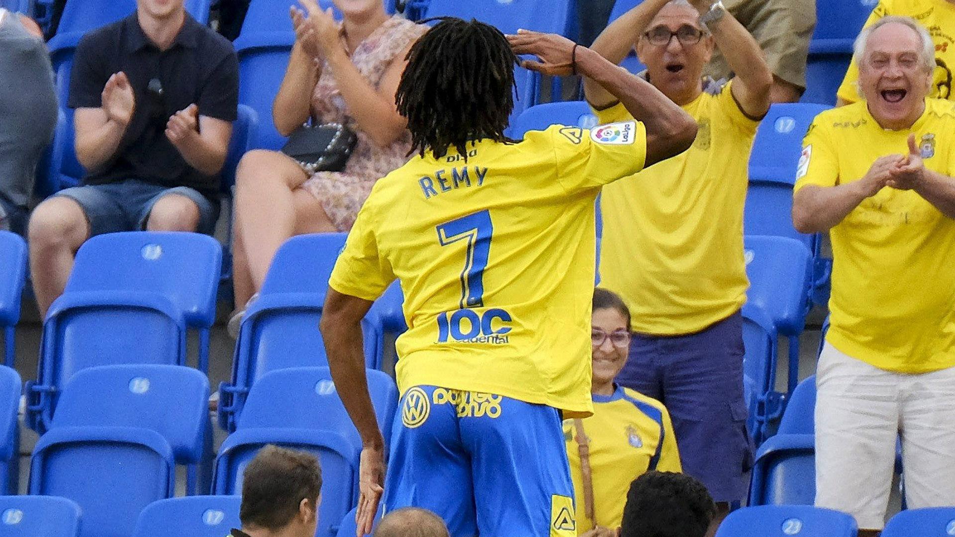 Remy Las Palmas