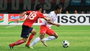 Febri Hariyadi - Indonesia U-23 Asian Games