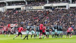 PSV - Ajax, Eredivisie, 23042017