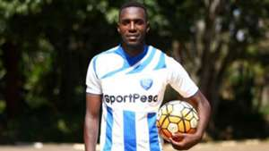 Ivan Sekazza of AFC Leopards.