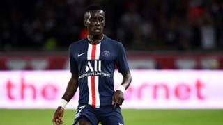 Idrissa Gueye - PSG 2019-20