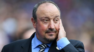 2018-08-19 Rafael Benitez Newcastle United