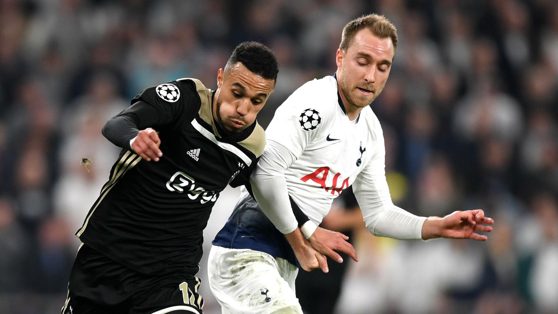 Christian Eriksen Sebal oleh Penampilan Tottenham pada Paruh Perdana