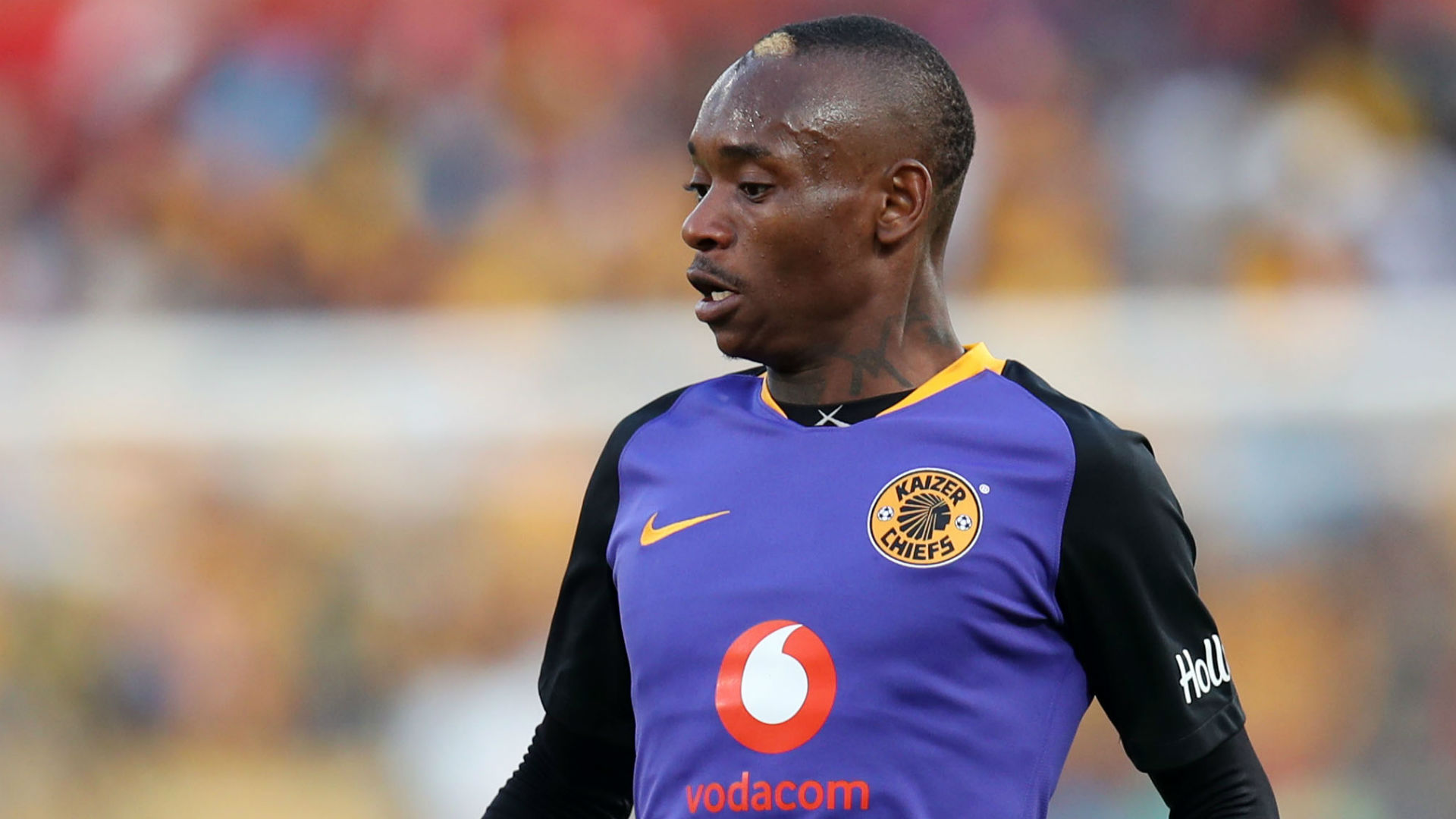 Khama Billiat, Kaizer Chiefs, August 2018