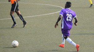 Adebayo Waheed - MFM vs. Kwara United