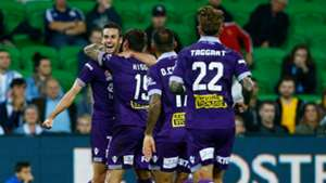 Joel Chianese Melbourne City v Perth Glory A-League 23042017
