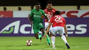 Guy Junior - Bhayangkara FC & Bali United