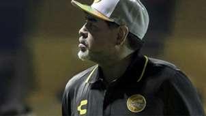 Diego Maradona Dorados 170918