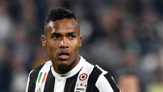 Alex Sandro, Juventus, Serie A, 23092017