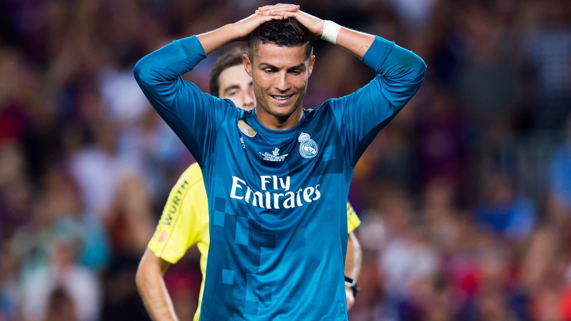 Se cumplen 15 años del debut de Cristiano Ronaldo