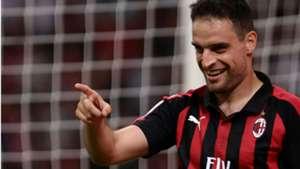 Bonaventura Milan Serie A