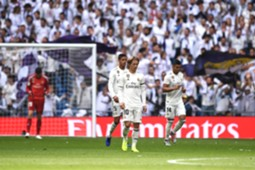 Real Madrid Levante LaLiga