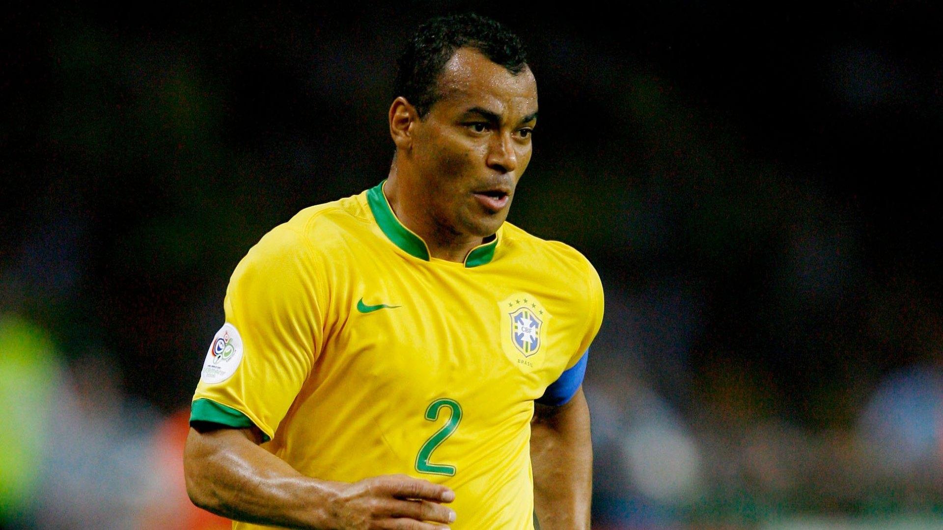 Le fils de Cafu est mort en jouant au foot