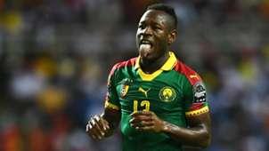 Christian Bassogog Cameroon