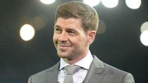 HD Steven Gerrard