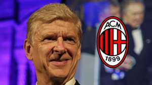 Wenger to AC Milan? Arsenal legend would be perfect fit, says Flamini