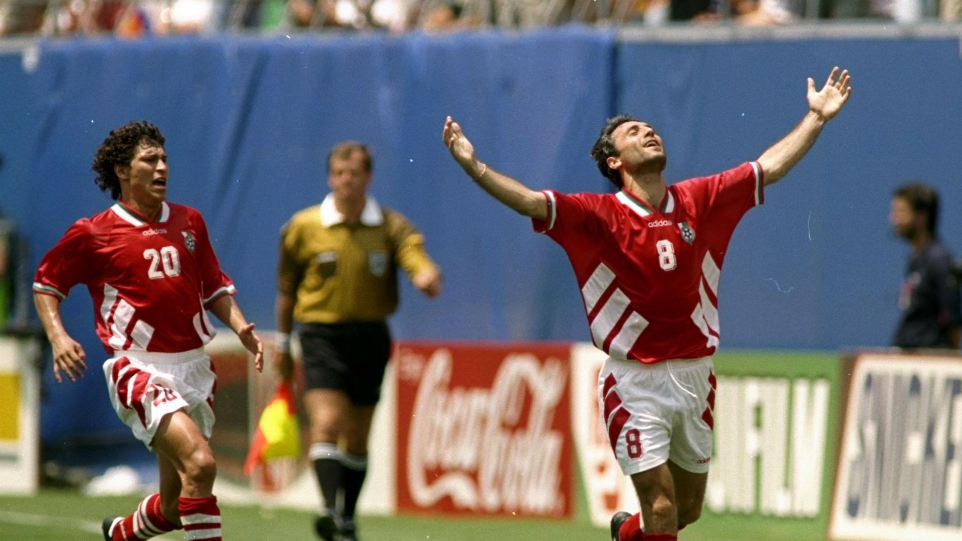 World Cup Bulgaria 1994